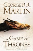 A Game of Thrones, George R. R. Martin