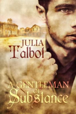 A Gentleman of Substance, Julia Talbot