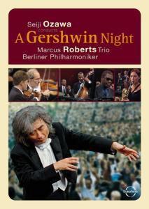 A Gershwin Night, George Gershwin