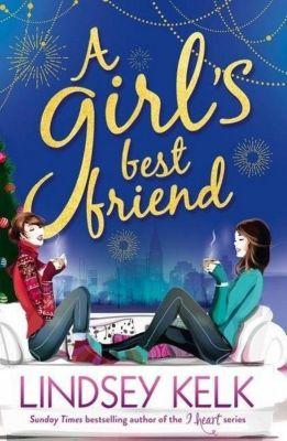 A Girl's Best Friend, Lindsey Kelk