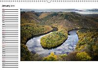 A glance at France (Wall Calendar 2019 DIN A3 Landscape) - Produktdetailbild 1