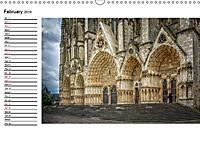 A glance at France (Wall Calendar 2019 DIN A3 Landscape) - Produktdetailbild 2