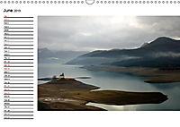 A glance at France (Wall Calendar 2019 DIN A3 Landscape) - Produktdetailbild 6