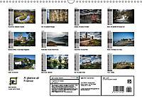 A glance at France (Wall Calendar 2019 DIN A3 Landscape) - Produktdetailbild 13