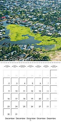 A glimpse of Zanzibar (Wall Calendar 2019 300 × 300 mm Square) - Produktdetailbild 12