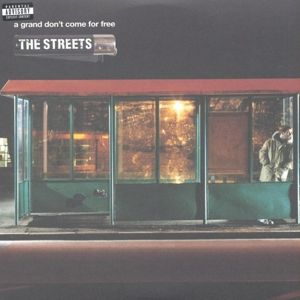 A Grand Don'T Come For Free (Vinyl), The Streets