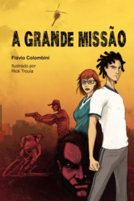 A Grande Missão, Flávio Colombini