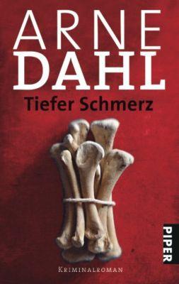A-Gruppe Band 4: Tiefer Schmerz, Arne Dahl