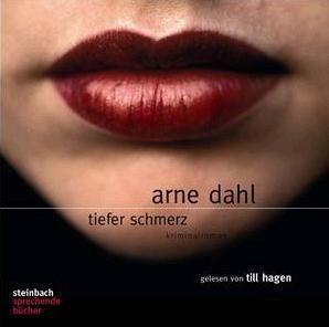A-Gruppe Band 4: Tiefer Schmerz (7 Audio-CDs), Arne Dahl