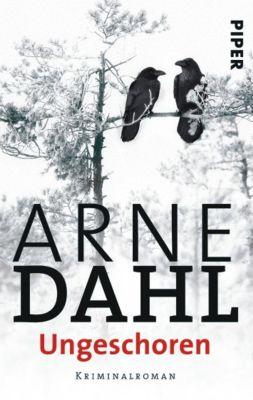 A-Gruppe Band 6: Ungeschoren, Arne Dahl