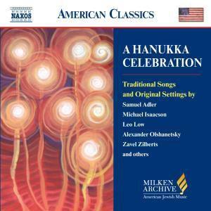 A Hanukka Celebration, Diverse Interpreten