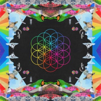 A Head Full Of Dreams, Coldplay