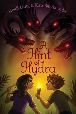 A Hint of Hydra, Heidi Lang, Kati Bartkowski