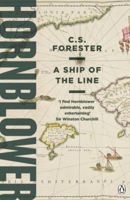 A Horatio Hornblower Tale of the Sea: A Ship of the Line, C.s. Forester
