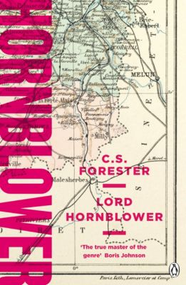A Horatio Hornblower Tale of the Sea: Lord Hornblower, C.s. Forester