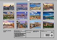 A journey around Spain (Wall Calendar 2019 DIN A3 Landscape) - Produktdetailbild 13