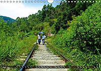 A journey through Sri Lanka (Wall Calendar 2019 DIN A4 Landscape) - Produktdetailbild 4