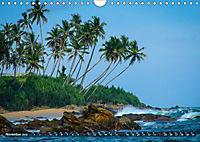 A journey through Sri Lanka (Wall Calendar 2019 DIN A4 Landscape) - Produktdetailbild 11