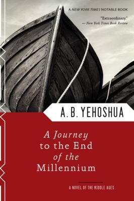 A Journey to the End of the Millennium, A. B. Yehoshua