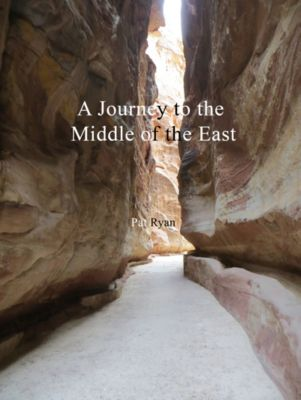 A Journey to the Middle of the East, Pat Ryan