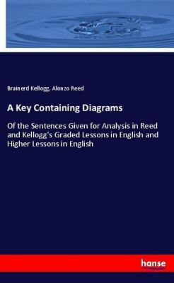 A Key Containing Diagrams, Brainerd Kellogg, Alonzo Reed