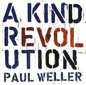 A Kind Revolution, Paul Weller