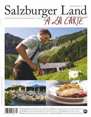 A la carte Salzburger Land -  pdf epub