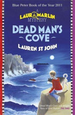 A Laura Marlin Mystery - Dead Man's Cove, Lauren St. John