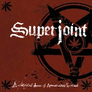 A Lethal Dose Of American Hatred, Superjoint Ritual