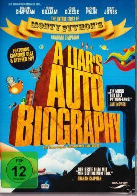 A Liar's Autobiography - The Untrue Story of Monty Python's Graham Chapman, Diverse Interpreten