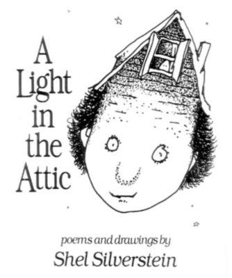 A Light in the Attic, Shel Silverstein