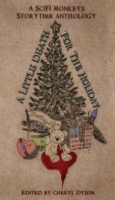A Little Death for the Holiday, Cheryl Dyson