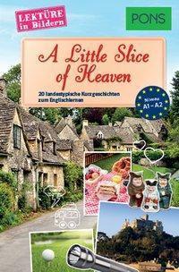 A Little Slice of Heaven, Dominic Butler