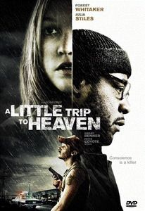 A Little Trip to Heaven, Baltasar Kormákur, Edward Martin Weinman