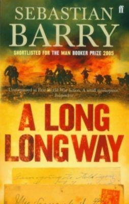 A Long Long Way, Sebastian Barry