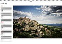 A Look at the Provence (Wall Calendar 2019 DIN A3 Landscape) - Produktdetailbild 6