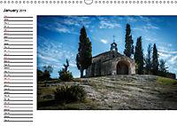 A Look at the Provence (Wall Calendar 2019 DIN A3 Landscape) - Produktdetailbild 1