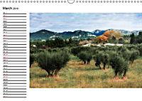 A Look at the Provence (Wall Calendar 2019 DIN A3 Landscape) - Produktdetailbild 3