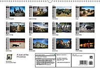 A Look at the Provence (Wall Calendar 2019 DIN A3 Landscape) - Produktdetailbild 13