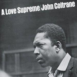 A Love Supreme: Deluxe Edition, John Coltrane