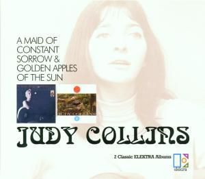 A Maid Of Constant Sorrow-Gold, Judy Collins
