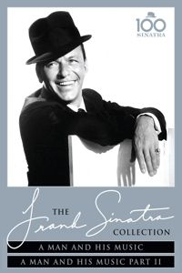 A Man And His Music + A Man And His Music Part II, Frank Sinatra