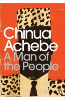 A Man of the People, Chinua Achebe