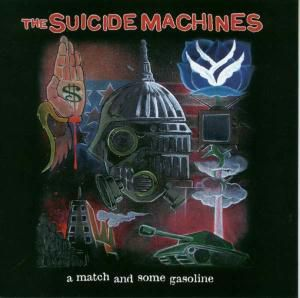 A Match And Some Gasoline, The Suicide Machines