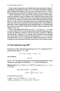 A Mathematical Introduction to Conformal Field Theory - Produktdetailbild 9