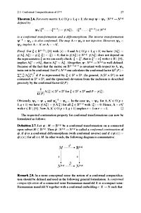 A Mathematical Introduction to Conformal Field Theory - Produktdetailbild 4