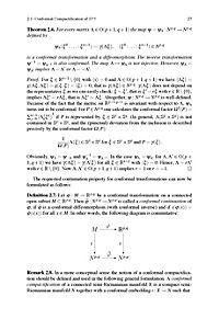 A Mathematical Introduction to Conformal Field Theory - Produktdetailbild 4