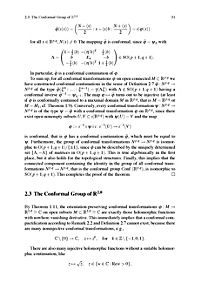 A Mathematical Introduction to Conformal Field Theory - Produktdetailbild 8