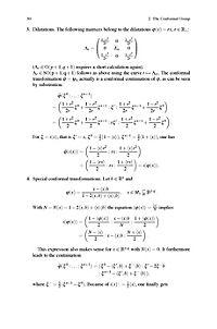 A Mathematical Introduction to Conformal Field Theory - Produktdetailbild 7