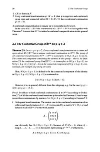 A Mathematical Introduction to Conformal Field Theory - Produktdetailbild 5